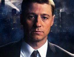 """Benjamin McKenzie: """"El detective Gordon tendrá que ayudar tanto a Gotham como a sí mismo sin perder la autoridad moral"""""""