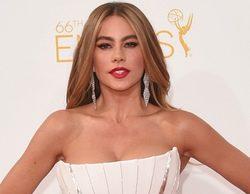 Sofía Vergara repite un año más como la mujer mejor pagada de la televisión