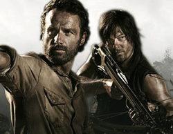 'The Walking Dead' firma un estupendo 3,2% en la noche de Neox