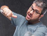 Florentino Fernández le hace un 'Pesadilla en la cocina' a Alberto Chicote