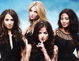 'Pretty Little Liars' y 'The Vampire Diaries' encabezan la lista de nominados a los Teen Choice Awards 2014