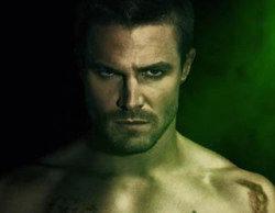 'Arrow' regresa este verano a Antena 3 con el estreno en abierto de su segunda temporada