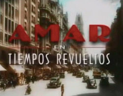 TVE sustituirá este verano 'Entre todos' por la reposición de 'Amar en tiempos revueltos'