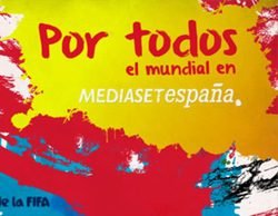 Mediaset España se desploma en bolsa tras la eliminación de España del Mundial