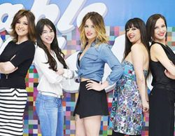 'Hable con ellas en Telecinco' se pasa a los lunes a partir del 23 de junio