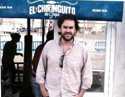 """Curro Velázquez, creador de 'Chiringuito de Pepe': """"Escribí la serie pensando en Bonilla y El Langui"""""""
