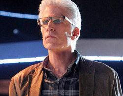 'CSI: Las Vegas' arrasa en el late night de FDF