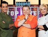 Ángel León, juez en la primera temporada, será colaborador en varias entregas de 'Top Chef 2'