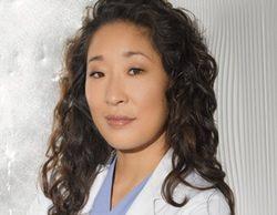 Divinity se vuelca con el adiós de Sandra Oh en el final de la décima temporada de 'Anatomía de Grey'