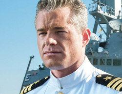 'The Last Ship', la nueva serie de Eric Dane, se estrena con gran éxito en TNT