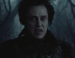 """""""Sleepy Hollow"""" se impone en el prime time de FDF con un gran 3,6%"""