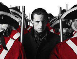 AMC renueva 'Turn' por una segunda temporada