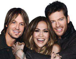 Jennifer Lopez, Keith Urban y Harry Connick Jr. vuelven a 'American Idol'