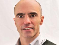 """José Antonio Antón: """"Neox es un canal joven, pero queremos todo tipo de público"""""""