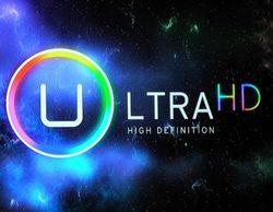 RTVE presenta una prueba de emisión y recepción de una señal TDT en Ultra Alta Definición