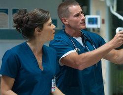 'The Night Shift' cae a mínimo en NBC