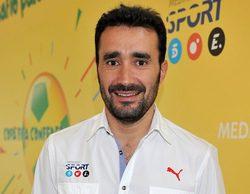 """Juanma Castaño: """"Los más bordes de la selección española son Pedro y Busquets"""""""
