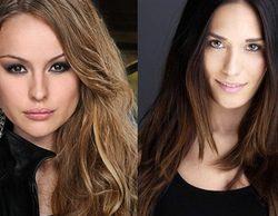 Esmeralda Moya y Yara Puebla también estarán en 'Ciega a citas'