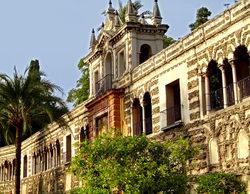 Andalucía, cada vez más cerca de acoger el rodaje de 'Juego de tronos'