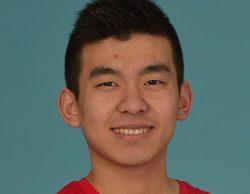Yong Li, finalista de 'Supervivientes 2014', nuevo colaborador de 'Sálvame'