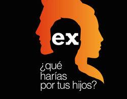 Divinity ofrecerá un resumen diario de 'Ex, ¿qué harías por tus hijos?'