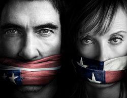 Antena 3 estrenará muy pronto 'Rehenes' con Dylan McDermott y Toni Collette