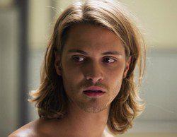 Luke Grimes abandonó la última temporada de 'True Blood' por la dirección gay de su personaje