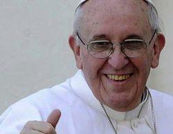 Javier Alonso y un equipo que colaboradores de 13TV analizarán las reflexiones del Papa Francisco en 'Encuentros con el Papa'
