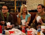 'Big Bang' lidera la jornada con un estupendo 5,2% en Neox