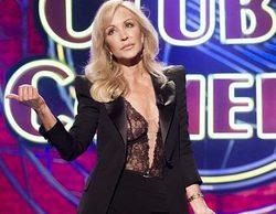 Carmen Lomana se estrena como monologuista este domingo 29 en 'El club de la comedia'