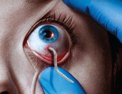 'The Strain', obligada a retirar sus imágenes promocionales de las vallas publicitarias por ser demasiado desagradables