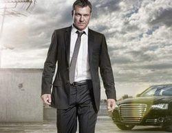 Antena 3 estrenará próximamente la serie 'Transporter', basada en la saga cinematográfica