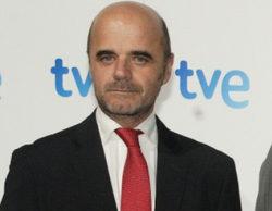 Ignacio Corrales dimite como director de Televisión Española