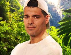 Frank Cuesta vuelve a las grabaciones de 'Wild Frank' tras lo sucedido con su mujer