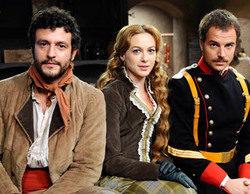 Aragón TV compra 'Bandolera' para cubrir el hueco de 'El faro'