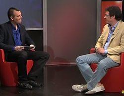 """Gerard Jofra: """"Mi padre Eugenio llevó a Los Morancos al 'Un, dos, tres...' por primera vez"""""""