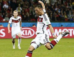 La victoria de Alemania ante Argelia en la prórroga congrega a más de 6 millones (39,3%) en Telecinco