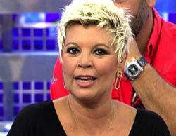 """Paolo Vasile insiste en que Terelu Campos """"no está vetada"""" en Telecinco"""
