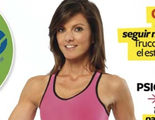 Himar González, presentadora del tiempo en Antena 3, protagoniza la nueva portada de SportLife