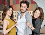 Los espectadores de 'Ciega a citas' podrán tener un speed-dating con los actores de la serie