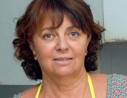 Gloria Muñoz ficha por 'Bajo sospecha', la nueva serie de Bambú Producciones para Antena 3