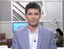 'Las mañanas de Cuatro' (10,3%) bate su récord mensual histórico y por primera vez supera a 'Al rojo vivo' (9,5%)