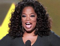 Oprah Winfrey cae del primer al cuarto puesto en la lista de famosos más poderosos