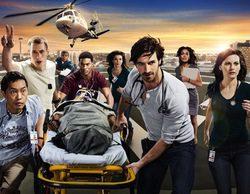 'The Night Shift' tendrá segunda temporada