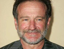 Robin Williams ingresa nuevamente en rehabilitación