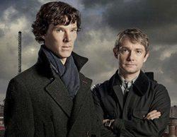'Sherlock' podría contar con un especial navideño previo al estreno de la cuarta temporada