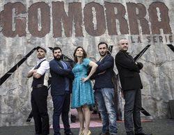 Atresmedia adquiere los derechos de 'Gomorra', el último éxito italiano sobre el narcotráfico