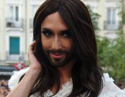 """Conchita Wurst: """"Gané Eurovisión hace unas semanas, pero siento que vosotros sois los que habéis ganado"""""""