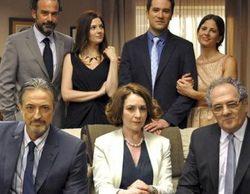'El Faro' sólo tendrá segunda temporada en la gallega TVG