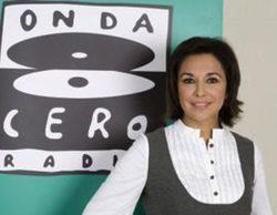 Isabel Gemio seguirá ligada a Atresmedia tras renovar su contrato con Onda Cero por 3 años